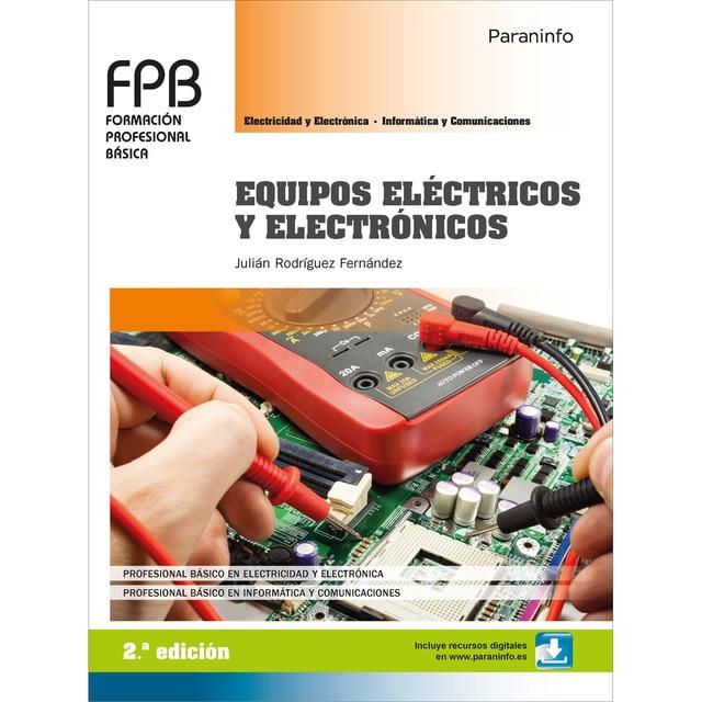 Equipos eléctricos y electrónicos (1ºFPB)