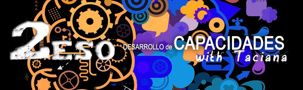 CAPACIDADES-2ºESO
