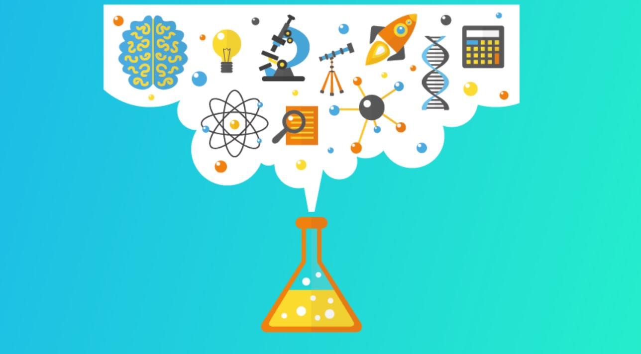 Física y Química 4º ESO B