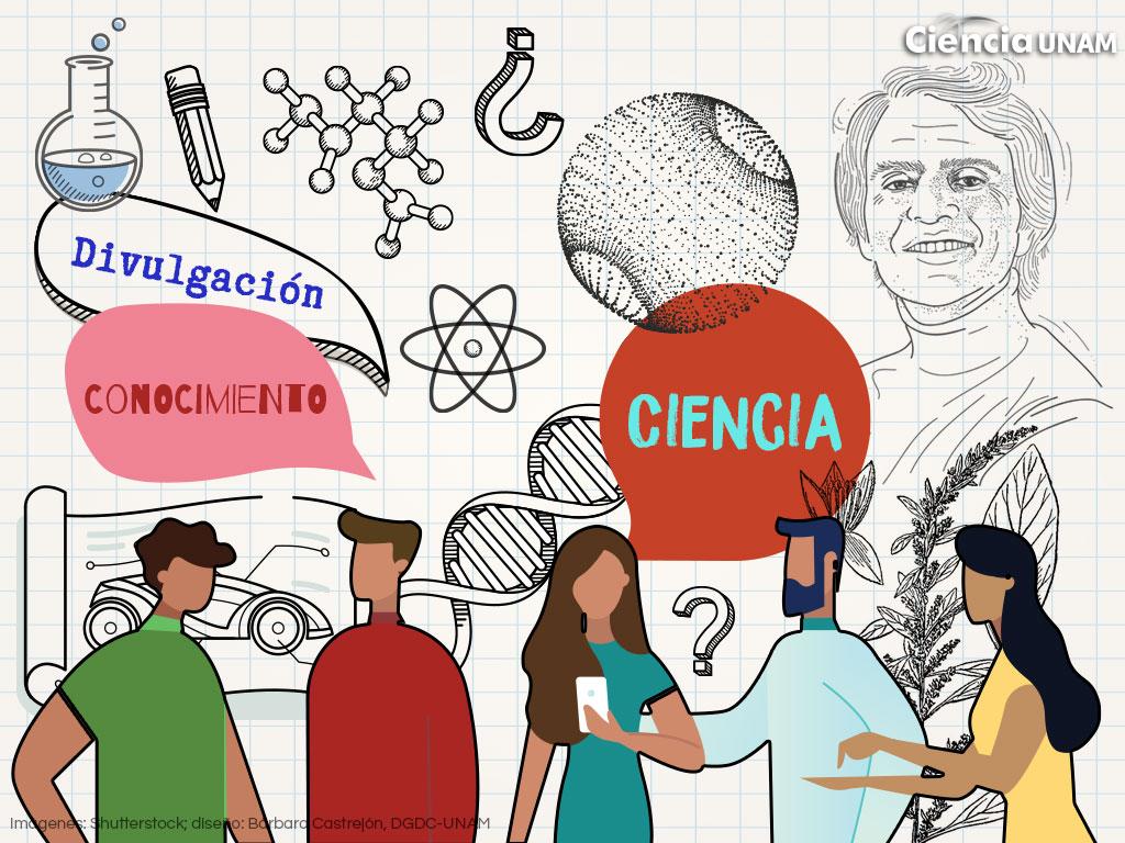 Cultura Científica 1º Bto C