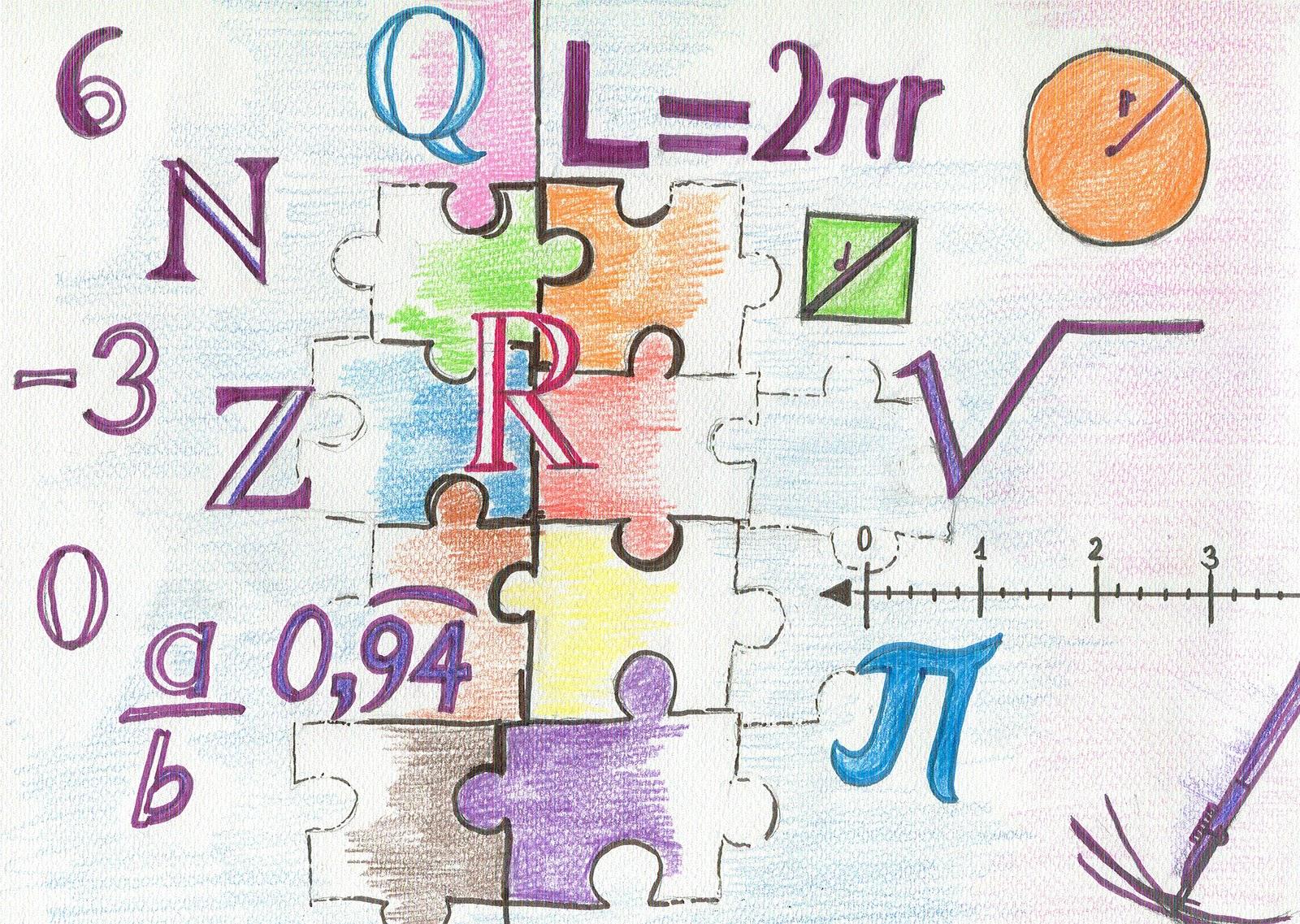 Matemáticas Académicas 3ºESO A